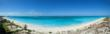View of Grace Bay Beach from the penthouse floor of The Venetian Grace Bay.