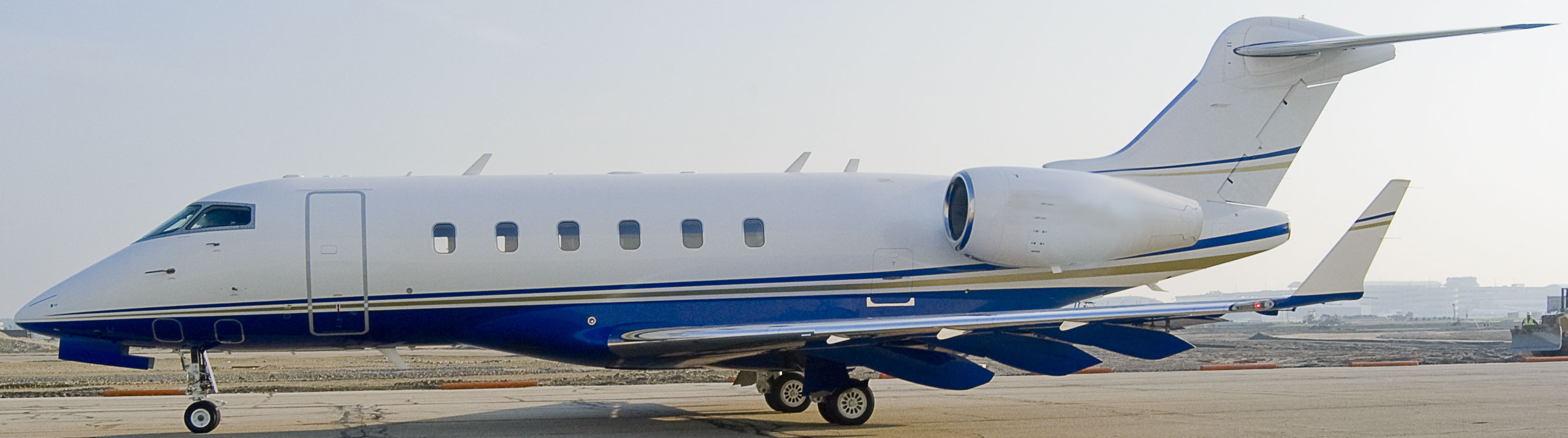 JSA Fleet Expands JSA Added A Bombardier Challenger 300 Private Jet That Tra
