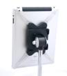 iPad2 Mic Stand and VESA mount from TheGigEasy