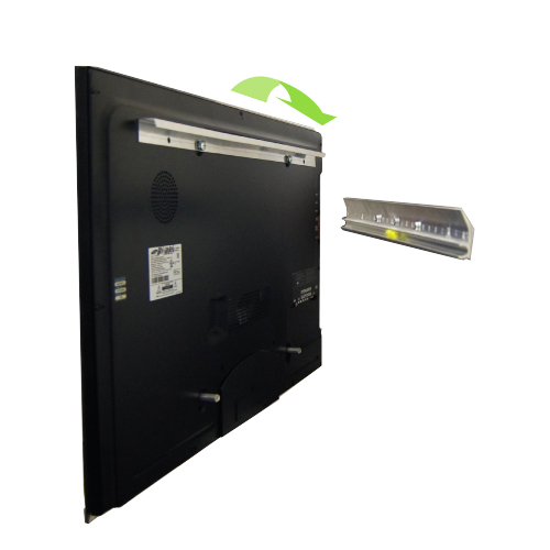 tv hangers. the hangman store\u0027s current featured product is products simple mount tv hanger for $49.95 to $59.95.visit store learn more about tv hangers