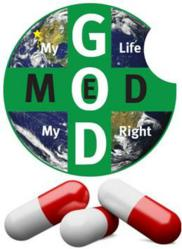 God Med Medical Marijuana Capsules Announce 50 mg THC Capsules
