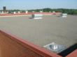 Reformulated Garland StressPly® E High-Tensile Roofing Membrane is Even More Eco-Friendly