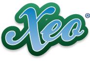 Xeo Software Logo