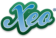 Xeo Software Logo