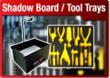 Tool Control FOD