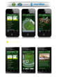 Meridian's location-based app helps Portland Timbers engage supporters.