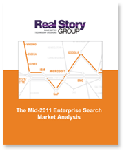The Mid-2011 Enterprise Search Market Analysis Advisory Paper