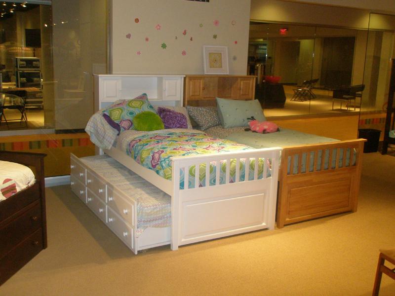 Kids Storage Beds ...