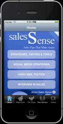 Sales Sense, Sales Success