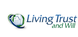 Living Trust and Will logo