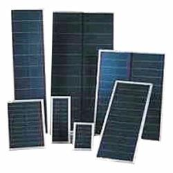 SUNLINQ Framed and Folding Solar Panels