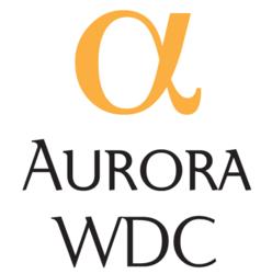 Aurora WDC - See Clearly   Think Ahead   Break Through