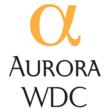 Aurora WDC - See Clearly | Think Ahead | Break Through