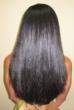 After RealLisse® Vegan Hair Smoothing Treatment
