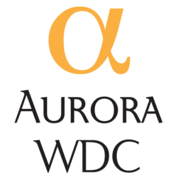 Aurora WDC - See Clearly | Think Ahead | Break Through