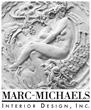 Marc-Michaels Interior Design logo