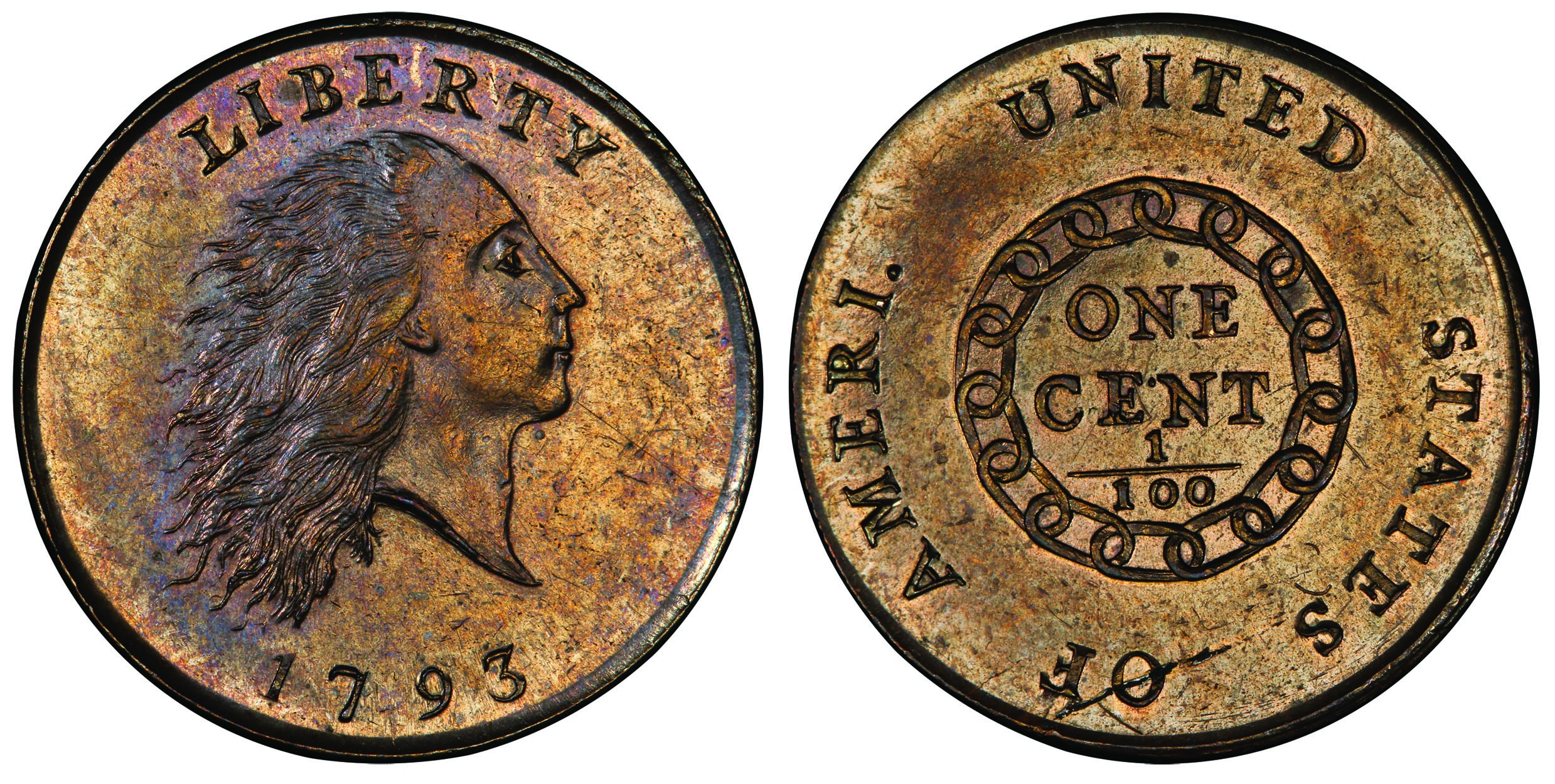 american penny - photo #10