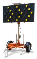 Arrowmaster Directional Trailer