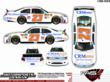 CRMone sponsors 2 time Cup Champion Terry Labonte for this weekend's Brickyard 400