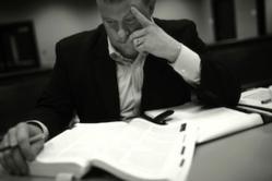 Raleigh Criminal Lawyer Damon Chetson
