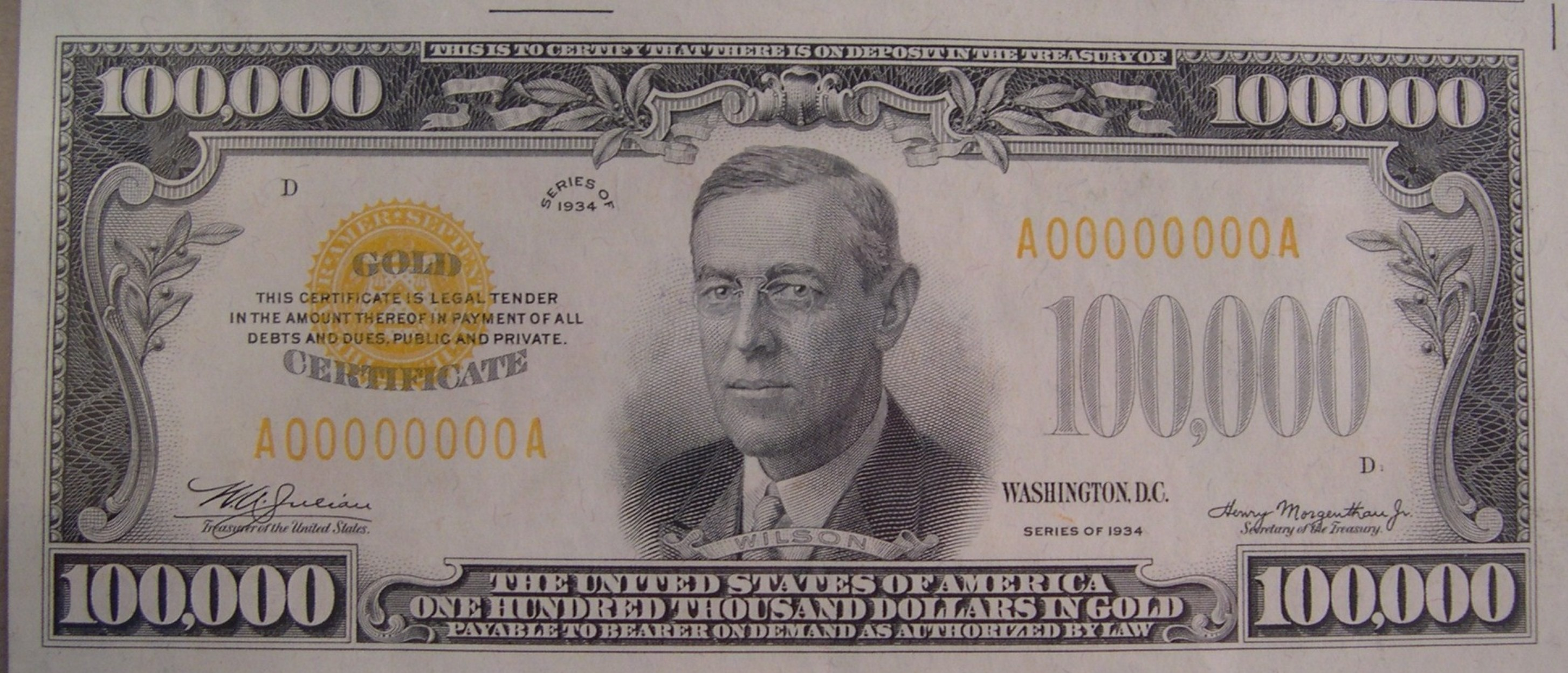 The Definitive Ranking Of Men On U S Currency By Hotness