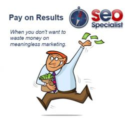 Pay on Results SEO services