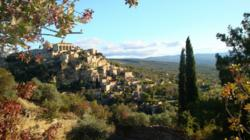 Villages of Gordes