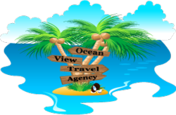 Ocean View travel Agency