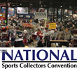 The National Sports Collectors Convention Coming To Cleveland!