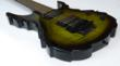7 String Guitar With Custom Baritone Neck by Halo Custom Guitars