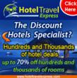 Get The Best Of Dubai This November With The Annual Auto Show – HotelTravelExpress.com Is Offering Cheap Hotels in Dubai