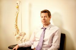 SF Custom Chiropractic - Active Release Technique - Dr. Adam Jacobs