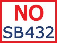 No on SB 432