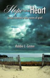lessons learned in the storms of grief