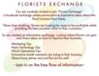 EZBloomers.com Announces New Florists Information Exchange