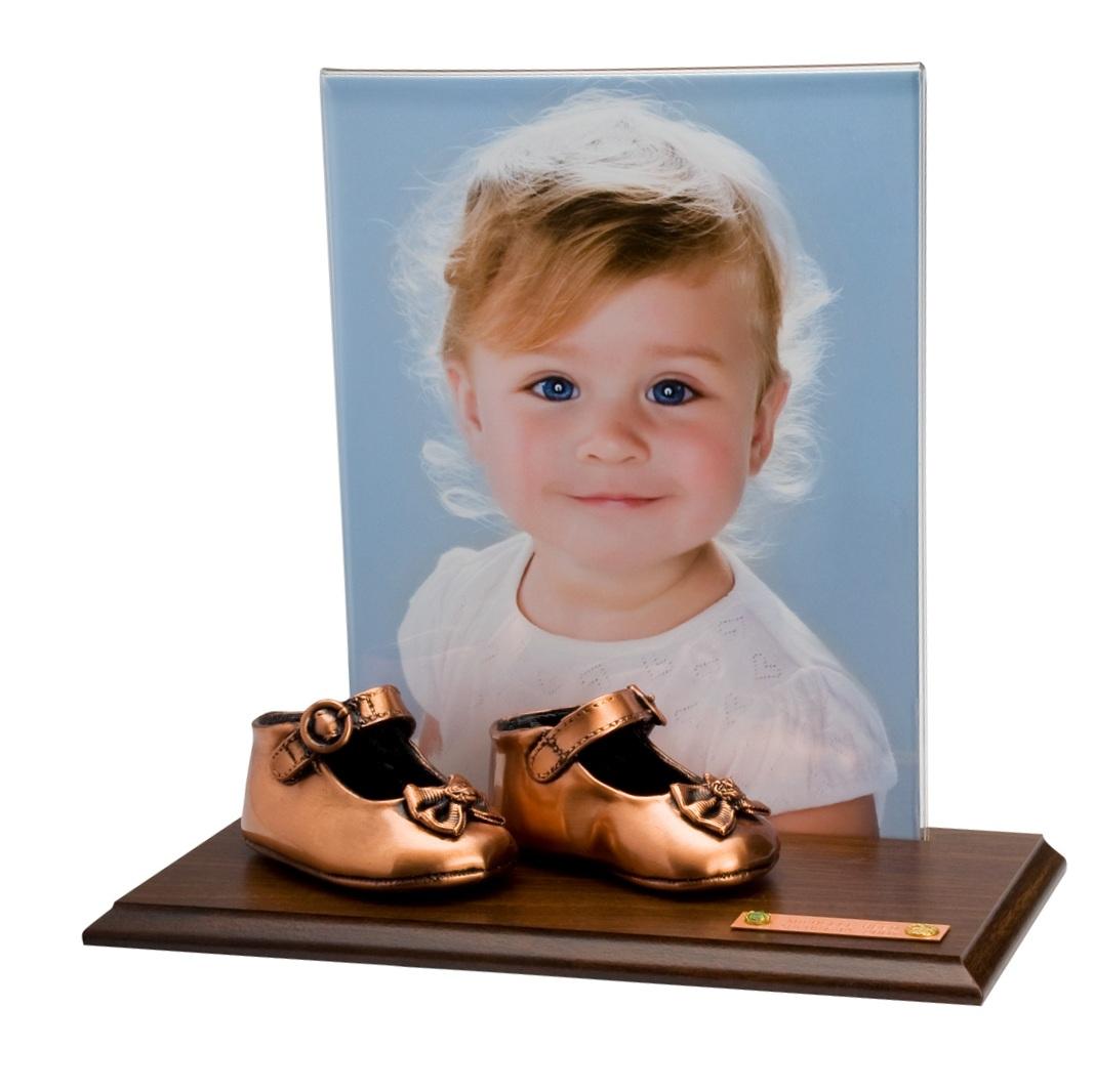 Original Baby Shoe Bronzing Company Rolls Out New Website