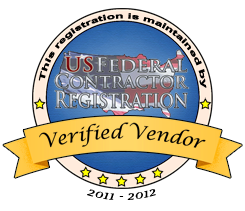 Validated Vendor