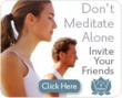 It''s free to join the The 21-Day Meditation Challenge! Sign up at www.chopracentermeditation.com.