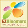Online Floral Arrangements Website, EZBloomers.com Launches Contest...