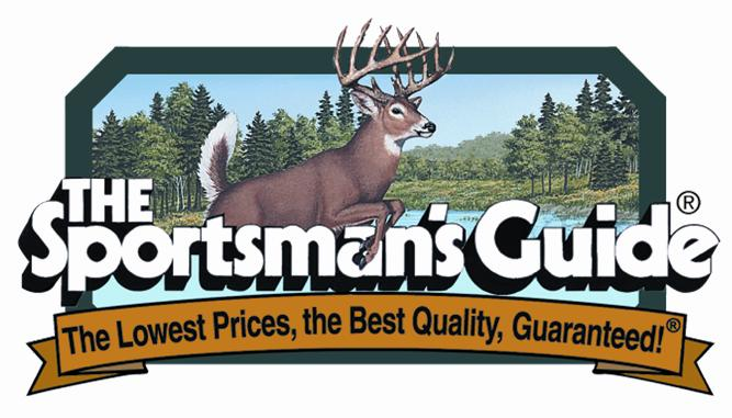 The Sportsmans Guide Coupons, Promo Codes & Deals. Promo Code 56 used today Get Free Shipping. Want to get free shipping on your order from The Sportsman's Guide? Make a purchase of $49 or more, and enter this promo code at checkout, and your shipping will be completely free. Some restrictions apply; see site for details.