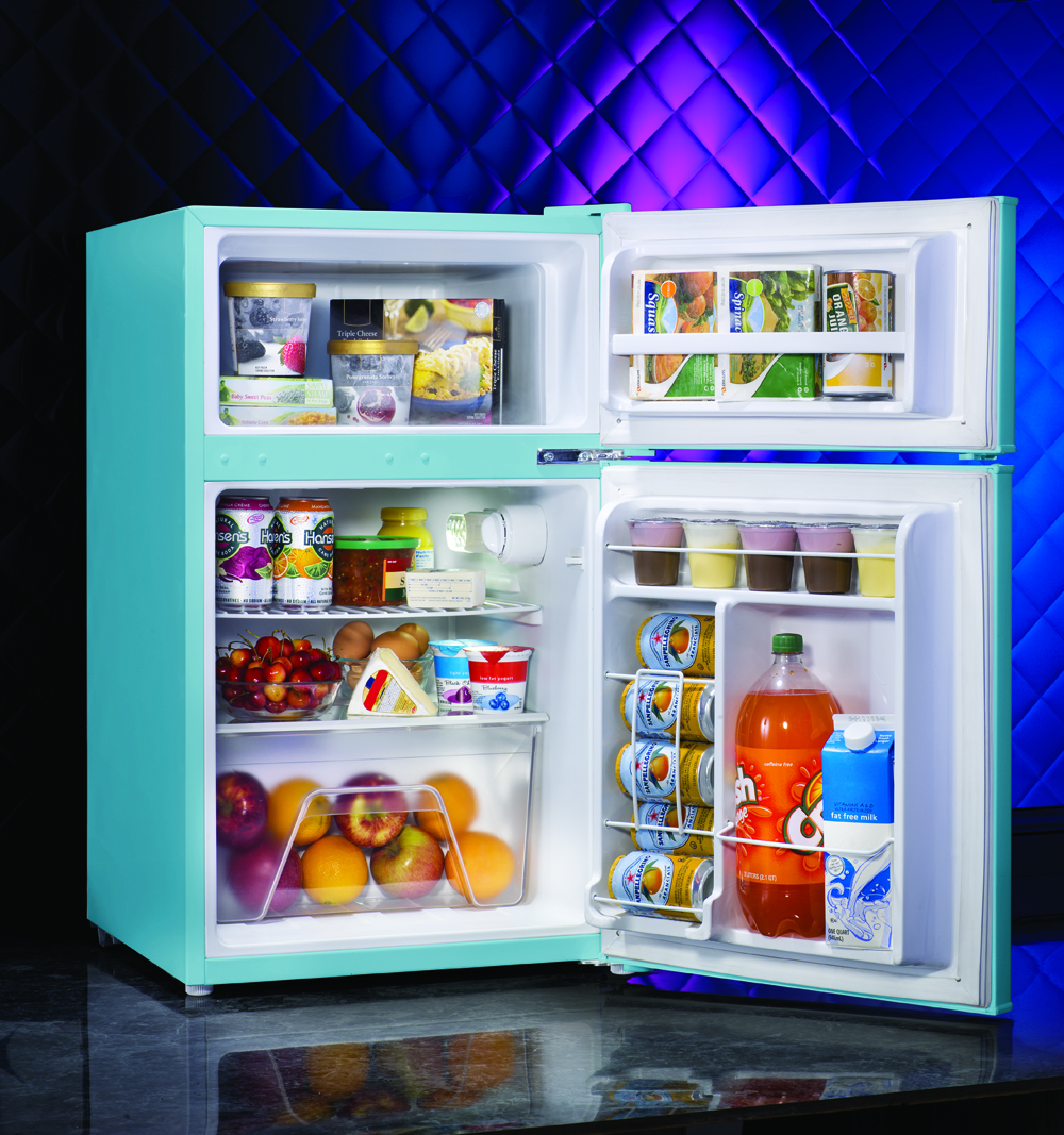 Uncategorized Nostalgic Kitchen Appliances nostalgic kitchen appliances tboots us college dorm now available at bjs wholesale club