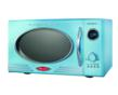 Nostalgia Electrics' Retro Series Microwave Oven