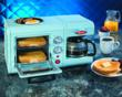 Nostalgia Electrics' Retro Series 3-in-1 Breakfast Station