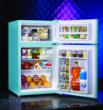 Nostalgia Electrics' Retro Series Refrigerator