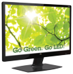 LP2361 24&quot; Class LED Monitor
