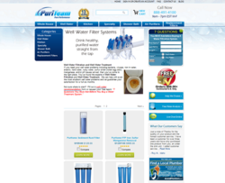whole house water filtration system, whole house water filter, best home water filter