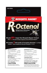 Mosquito Magnet® Introduces New Longer-Lasting Mosquito
