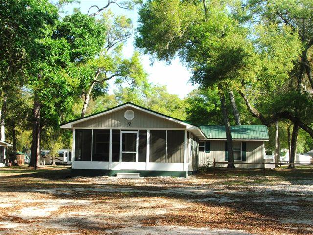 Elite Resorts Offers The Perfect Winter Florida Rv Resort