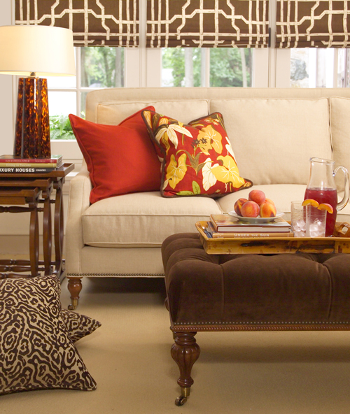 The Ins And Outs Of Tufting Tips From The Experts At