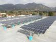Solar Energy System at Mission College by Conergy